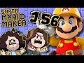 Super Mario Maker: Looking Back - PART 156 - Game Grumps