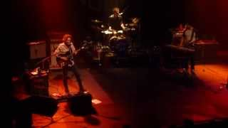 "John Butler Trio  ""Devil Woman""  New Song   Vic Theatre Chicago, IL 7.18.13"
