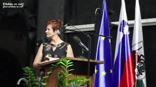 Obrtnik leta 2018 je Milica Makoter