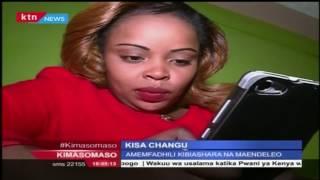Kimasomaso: Mbona Sponsa kwanini wanawake na wanaume wanatafuta mfadhili, 18th June 2016 Part 1