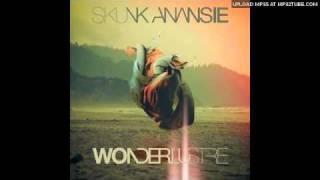Skunk Anansie   Over The Love+lyrics