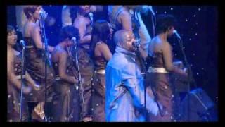 Solly Mahlangu - Siyabonga Jesu