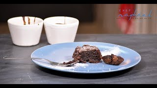 The Most delicious Chocolate Pudding Recipe