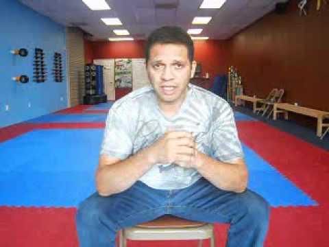 Gracie Academy Instructor Certification Program Feedback: Carlos ...