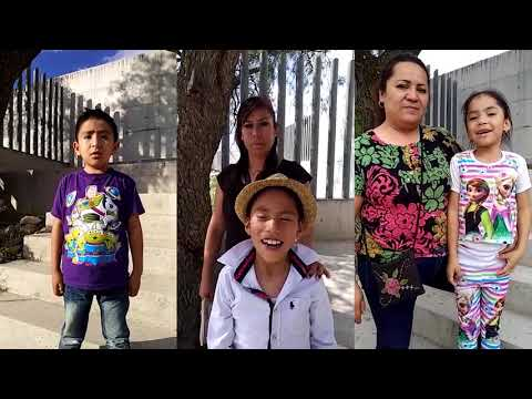 Open a door to 2000 bright futures in Mexico
