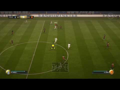 How am I supposed to play like this ? — FIFA Forums