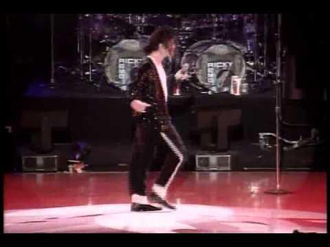 Concierto Michael Jackson