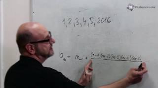 O matematice s Mirko Rokytou 3 - Kolik je 1+2+3+4+5+... ?