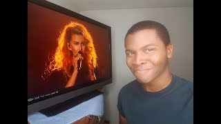 "TORI KELLY   ""Never Alone Ft. Kirk Franklin (REACTION)"