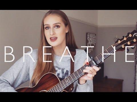 Jax Jones – Breathe (feat. Ina Wroldsen) [iTunes]