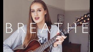 Jax Jones   Breathe (ft. Ina Wroldsen) (cover By Ellen Blane)