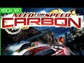 Playthrough 360 Need For Speed: Carbon Part 1 Of 2