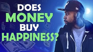 DOES MONEY BUY HAPPINESS? | HIGH KILL FUNNY GAME - (Fortnite Battle Royale)