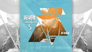 B Face   Ibiri K' Umutima 5 (Official Audio)