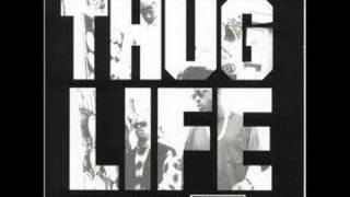 2Pac - Thug Life - Str8 Ballin (10)