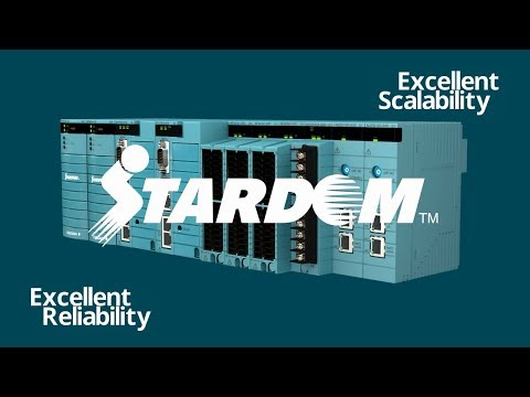 "STARDOM: Birth of ""E2 bus interface module"" for I/O expansion"