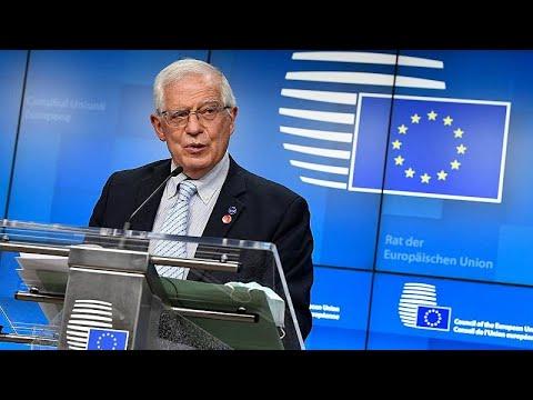 Une mission de formation militaire de l'UE attendue au Mozambique Une mission de formation militaire de l'UE attendue au Mozambique