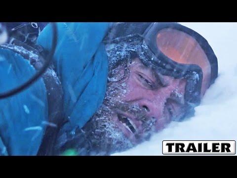 Trailer Everest