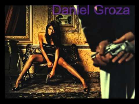 Daniel Groza-Waiting for tomorrow