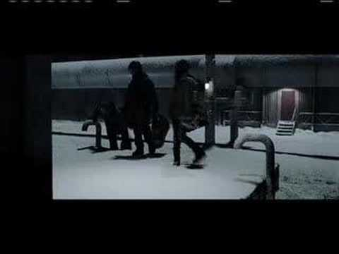 30 Days of Night Restricted Trailer