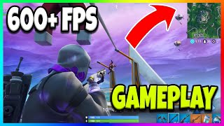 I Stole A ELON MUSK'S COMPUTER And Played Fortnite On It. 600+ Fps...