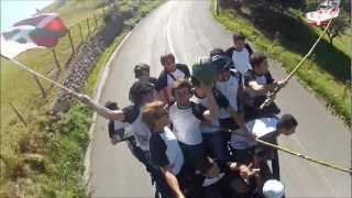 preview picture of video 'Goitxiberak 2012 Mutriku, MudeTeink (1 partia)'