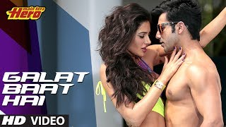 Galat Baat Hai Video Song | Main Tera Hero | Varun Dhawan, Ileana D'Cruz, Nargis Fakhri