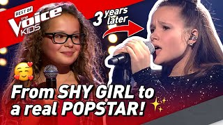 From NO TURNS to (almost) an ALL-TURN in The Voice Kids! 🤩