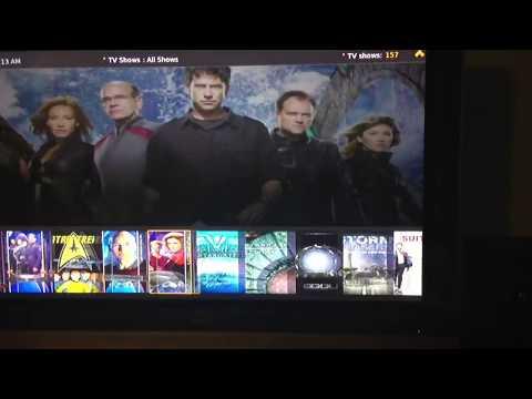 RasPlex Puts Plex On Your Raspberry Pi-Powered Home Theatre PC