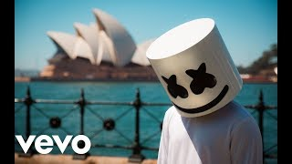 Marshmello ft. Fetty Wap - Trap Queen (Official Music Video)