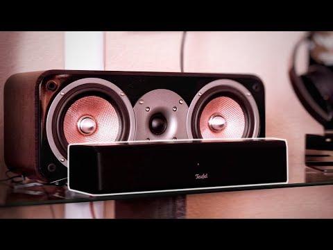 NIE MEHR OHNE SOUNDBAR! Kleinste Soundbar für Gaming, Film & Music - CINEBAR ONE+ von Teufel