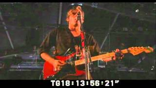 22-20s Devil In Me Live From Fuji Rock 2010
