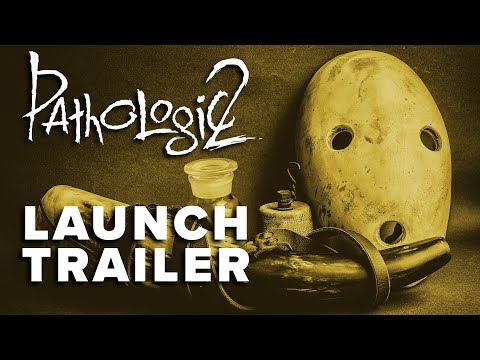 Pathologic 2 - Launch Trailer | OᑌT ᑎOᗯ! 🔥 thumbnail