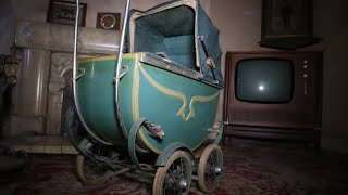 Exploring An Abandoned Time Capsule House // Everything Left Behind! Abandoned Places Uk
