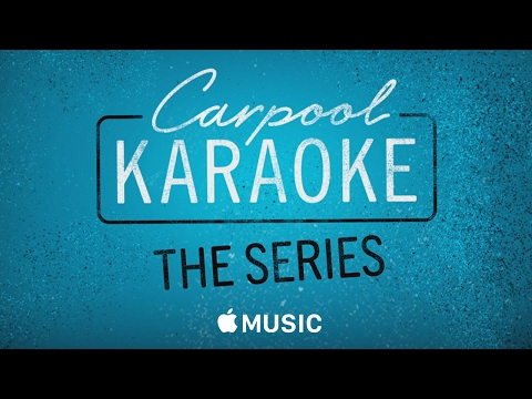 Apple Commercial for Apple Music, and Carpool Karaoke: The Series (2017) (Television Commercial)