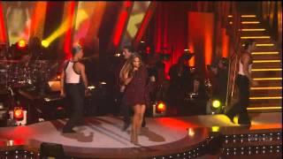 Jlo's Reign - Jennifer Lopez - Let's Get Loud - Live Dancing With The Stars - HD