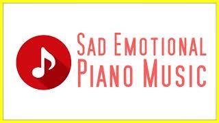 sad emotional piano music gaming background music tutorial