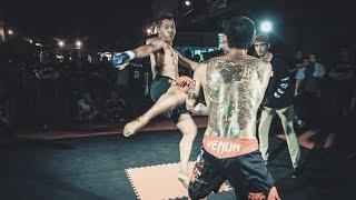 Fight Club Thailand วันสำคัญ ชนะ ไฟท์คลับ x ไมค์ ราตรี คู่ที่148