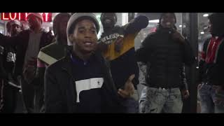 ROSEE CAMP - OUT THE SLEEP FREESTYLE