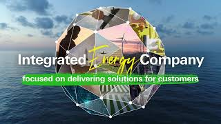 BP Reimagining energy: our new strategy explained Advert