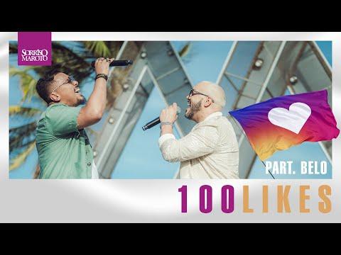 Sorriso Maroto - 100 Likes