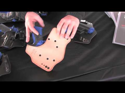 Galco's KingTuk Holster Reigns