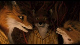 Trailer of Fantastic Mr. Fox (2009)