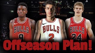 Why The Chicago Bulls MUST DRAFT Michael Porter Jr! - Video Youtube