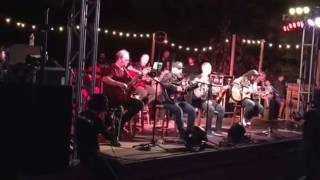 Martin - Zac Brown Band - Zamily Reunion @ Camp Southern Ground