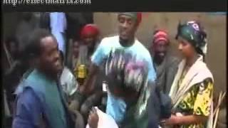 Fasil Demoz Ale neger Aresut Alu አለ ነገር Gondar