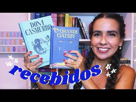 UNBOXING - RECEBIDOS INCR�VEIS DA ANTOF�GICA | Ana Carolina Wagner