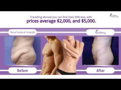 Tummy-Tuck-Surgery-Before-and-After-in-Seoul-South-Korea
