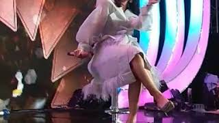 Joged Ala Lesti Live Dangdut Vaganza Indramayu