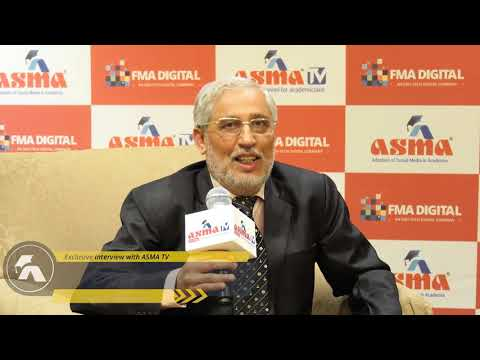 Prof Anil Sahasrabuddhe - Higher Education Has To Embrace Digital, Else They'll be Left Behind